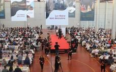 La cata '1.000 siempre aciertan' se celebrará el 1 de junio en Aranda