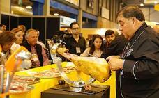 La Diputación de Soria participará en el Salón de Gourmets entre el 8 y 11 de abril