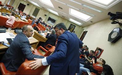 Sánchez reedita las alianzas de la moción de censura y salva sus decretos sociales