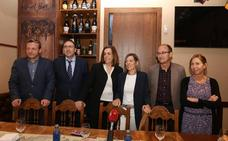 El PP de Palencia se presenta como el partido «de la moderación y el compromiso, no una moda»