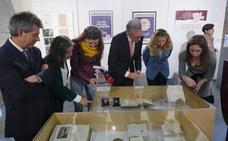 La historia del constitucionalismo en España llega al Archivo Provincial de Ávila