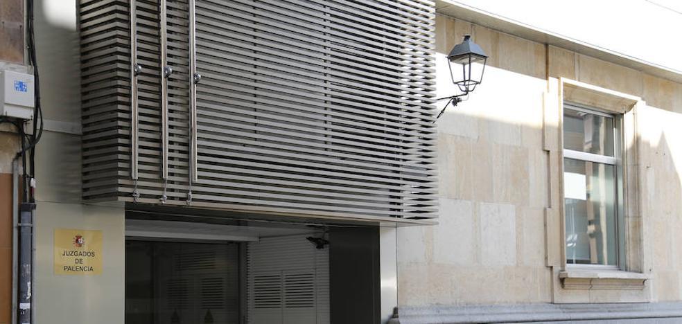 Asumen en Palencia un año de cárcel por robar piezas en máquinas de talar en Fontecha