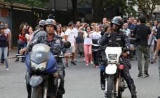 Rusia y Colombia protagonizan un duro intercambio diplomático por Venezuela