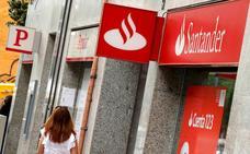 Santander invertirá más de 20.000 millones para digitalizarse hasta 2022