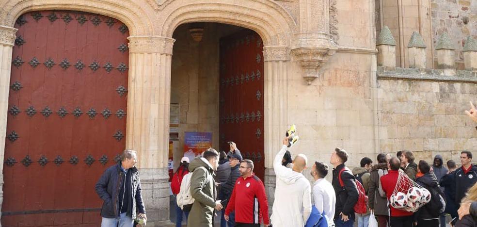 Los universitarios de Castilla y León son los que menos abandonan tras el primer año
