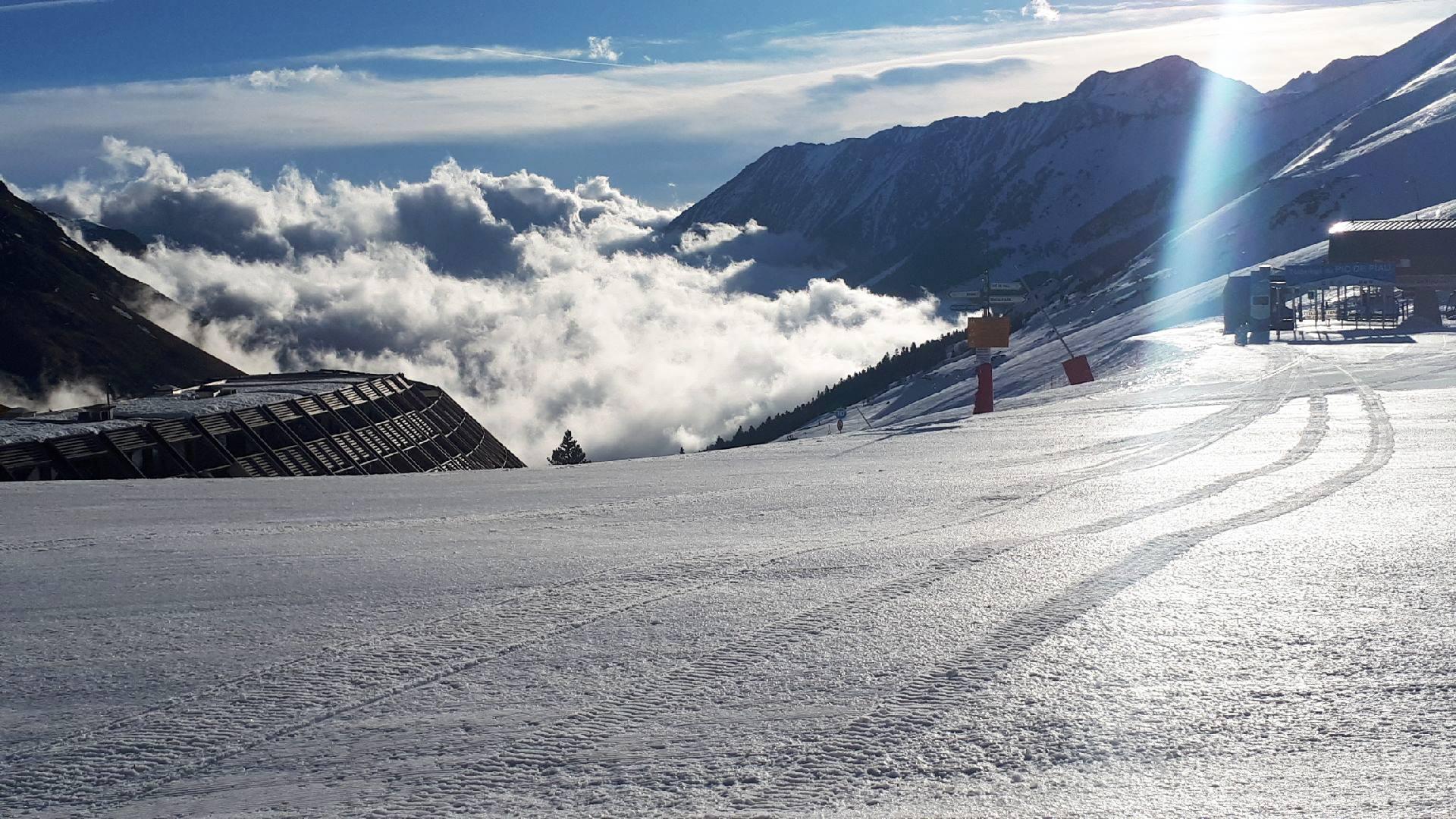 El Pirineo Francés, donde ser socio es un regalo