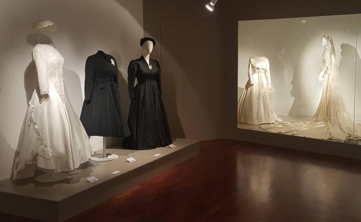 Un repaso la moda nupcial desde el siglo XVIII