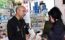 Las recetas privadas irregulares se triplican en cinco años por falta de control en Valladolid