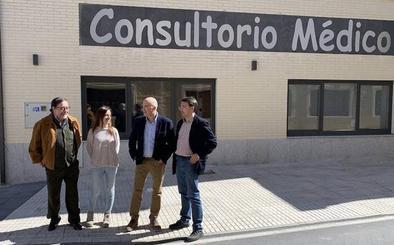 Los socialistas lamentan que el PP deje sin servicio médico a los vecinos de Castellanos de Moriscos