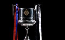 Las entradas para la final de Copa, entre los 55 y los 180 euros