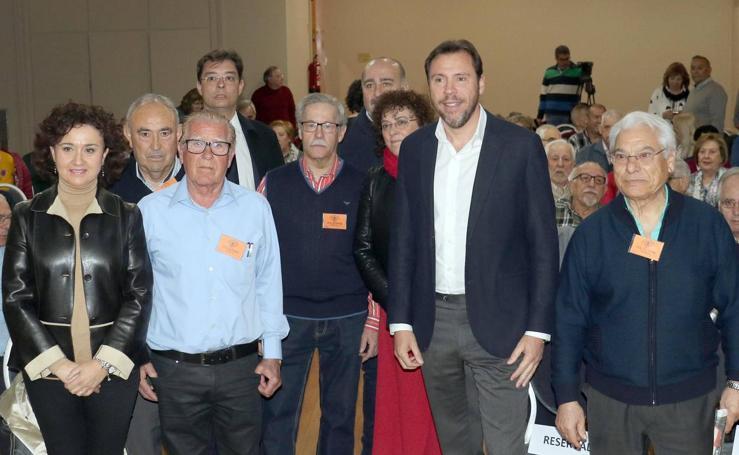 XVIII Asamblea de la Asociación de Voluntarios Mayores