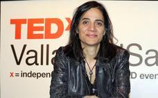 «Me alegra que Valladolid materialice el cambio de los espacios del miedo»