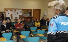 Palencia crea la figura del agente tutor para garantizar la convivencia en colegios