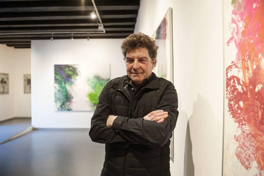 Fallece el pintor vallisoletano Javier García Prieto
