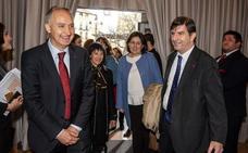 La UVA iniciará en 2020 la obras de la infraestructura polideportiva en el campus de Segovia