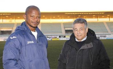 El entrenador del Palencia Cristo faltó al entrenamiento del lunes porque era «voluntario»