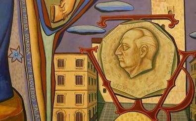 El Supremo inadmite el recurso del Ayuntamiento y obliga a retirar la efigie de Franco del Salón de Plenos