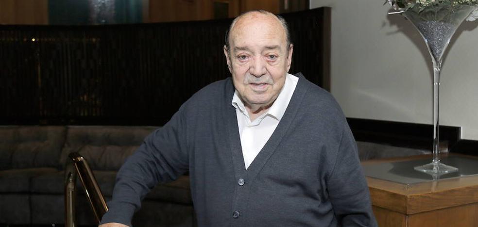 Fallece el empresario Antonio Primo, presidente de la CPOE de Palencia hasta 2014