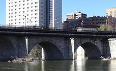 El Ayuntamiento de Valladolid solicita el reconocimiento del Puente Mayor y del Puente Colgante como BIC