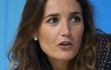 Raquel Sanz: «Aún hoy sigo recibiendo insultos y ofensas que denuncio de inmediato»