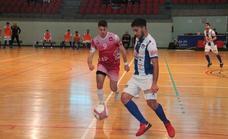 El Atlético Benavente saca su garra ente el Universitario