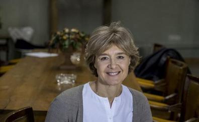 Tejerina: «La financiación es como una manta; si tiras hacia Cataluña, se enfrían los pies de los vallisoletanos»
