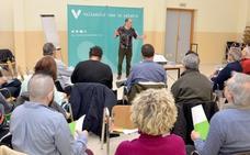 Valladolid Toma la Palabra defiende una «transformación profunda» en la ciudad