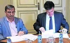 La Diputación cubrirá por oposición libre diez plazas de auxiliar administrativo