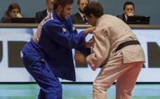 Triple cita para los judokas salmantinos en un fin de semana intenso