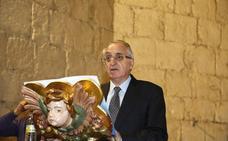 Miguel de Santiago invita a los palentinos a vivir la Semana Santa «en el templo de sus calles»