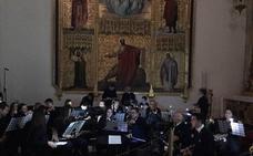 Medina de Rioseco presenta en Valladolid 'Era la misma procesión de antaño'