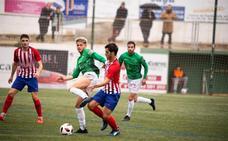 El CD Guijuelo inicia su exigente mes de abril visitando al colíder Atlético de Madrid B