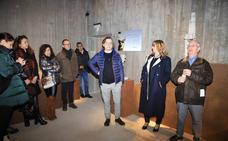 El Museo de Hormigón de Doñinos reabre sus puertas para poner en valor la obra de Ángel Mateos