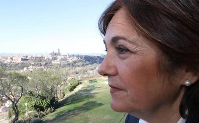 Beatriz Escudero: «El voto contra el PP por desahogo o enfado puede fortalecer al PSOE»