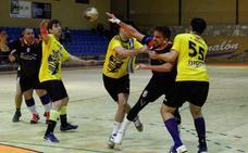 El BM Salamanca rescata un punto en Leganés (19-19)