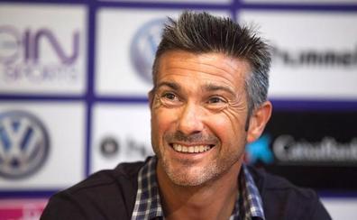 El Deportivo elige a Martí como sustituto de Natxo González
