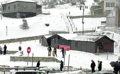 La subida de las temperaturas en la provincia desactiva el aviso por nieve