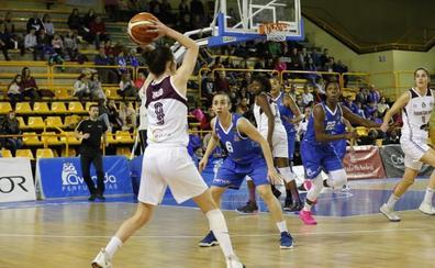 El CBAvenida cierra la Liga ante un Femení Sant Adriá que se juega la vida
