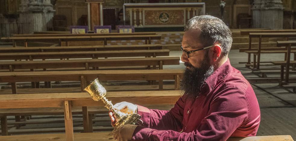 Medio millar de veces 'vino' en la Biblia e infinidad en el arte