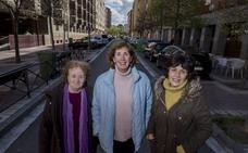 Voluntarios vecinales para luchar contra la soledad en Valladolid
