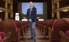 David Galarreta: «El gran valor del congreso es el alto nivel de los expertos presentes»