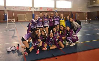 La Universidad de Valladolid, campeona regional