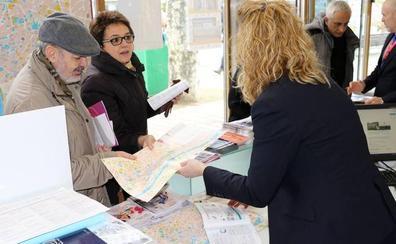 Valladolid lideró en 2018 el crecimiento regional y repetirá este año con el 2,8%