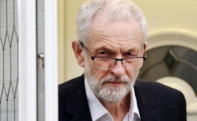 Corbyn enfría la negociación con May