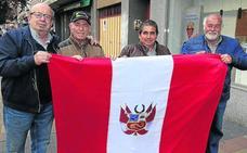 Las aventuras de la familia peruana