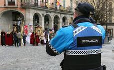 La Policía Local de Segovia estalla: motos viejas, sin equipos de medición y un cuartel insalubre