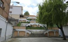 El Ayuntamiento de Valladolid instalará un ascensor urbano en la Plaza Porticada de Girón