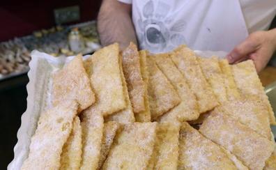 Hasta 16 confiteros de la capital y la provincia intentarán preparar el Mejor Dulce de Valladolid