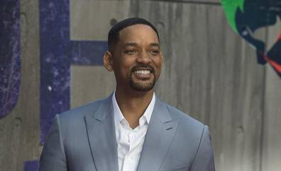 Will Smith se prepara para dar vida al padre de las tenistas Williams
