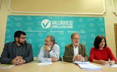 Valladolid Toma la Palabra incluye en su programa electoral el impulso de las cooperativas de viviendas colaborativas